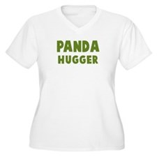 Panda Hugger T-Shirt