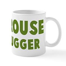 Grouse Hugger Mug