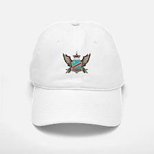 Congo Emblem Baseball Baseball Cap