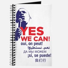 "Obama ""Yes We Can"" Global Languages Journal"