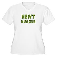 Newt Hugger T-Shirt