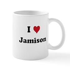 I love Jamison Mug
