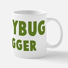 Ladybug Hugger Mug