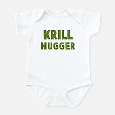 Krill Hugger Infant Bodysuit