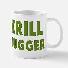 Krill Hugger Mug