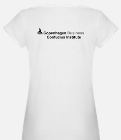 Copenhagen Business Confucius Institute Shirt