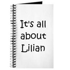 Cool Lilian Journal