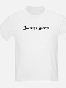 Homeless Acolyte T-Shirt