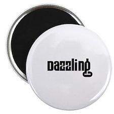 Dazzling Magnet