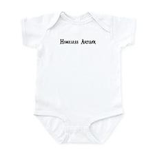 Homeless Artisan Infant Bodysuit