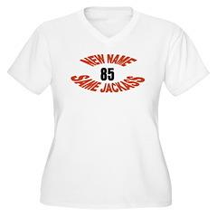 New Name, Same Jackass T-Shirt