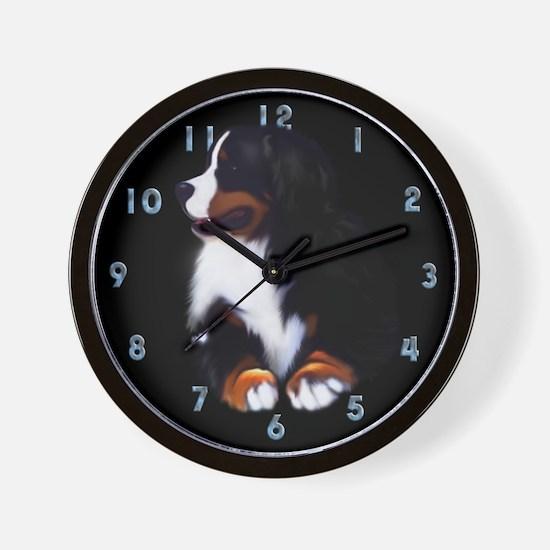 Unique Maddognoz Wall Clock