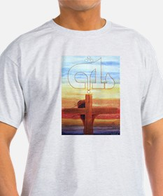 Name Above All Names T-Shirt