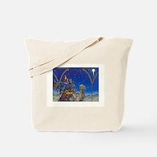 Three Kings Tote Bag
