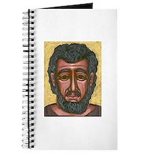 St. Peter -- journal