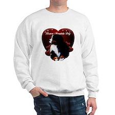 Funny Sennenhund Sweatshirt