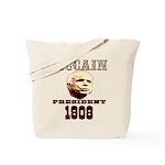 McCAIN (19) 08!!!! Tote Bag