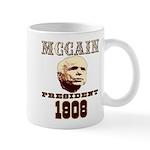 McCAIN (19) 08!!!! Mug