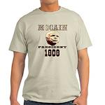McCAIN (19) 08!!!! Light T-Shirt