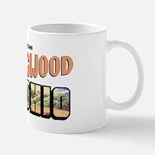 Springwood Mug