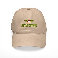 Hattain Obvious - Hat