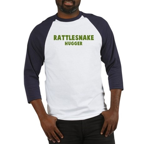 Rattlesnake Hugger Baseball Jersey