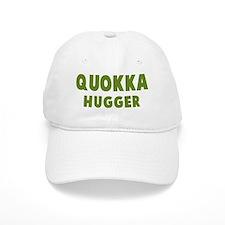 Quokka Hugger Baseball Cap