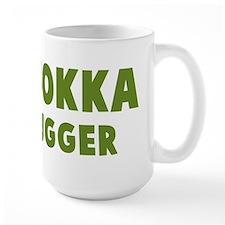 Quokka Hugger Mug