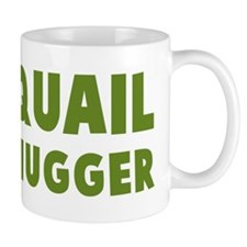 Quail Hugger Mug
