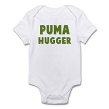 Puma Hugger Infant Bodysuit