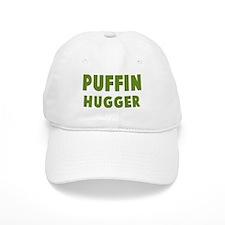 Puffin Hugger Baseball Cap