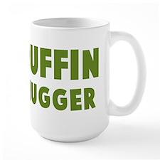 Puffin Hugger Mug