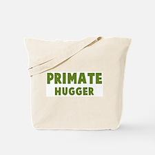 Primate Hugger Tote Bag