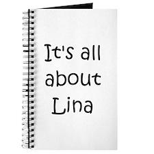 Funny Lina Journal