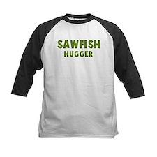 Sawfish Hugger Tee