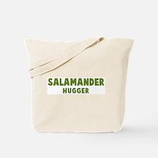 Salamander Hugger Tote Bag