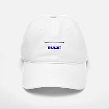 Chartered Public Finance Accountants Rule! Baseball Baseball Cap