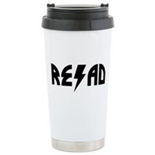 Read Rock Travel Coffee Mug