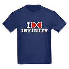 I Love Infinity T