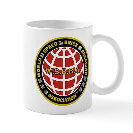 WSBBA Mug