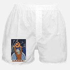 Communism Boxer Shorts