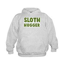 Sloth Hugger Hoodie