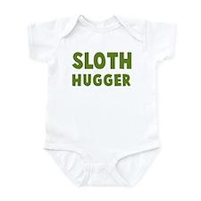Sloth Hugger Infant Bodysuit