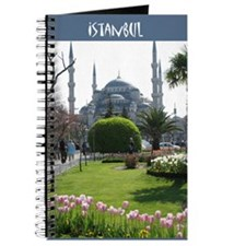 Istanbul Travel Journal