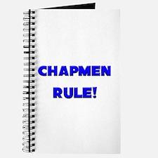 Chapmen Rule! Journal