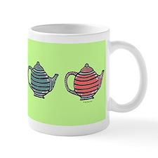 Teapots! Mug