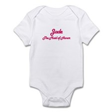 Jade - Maid of Honor Infant Bodysuit