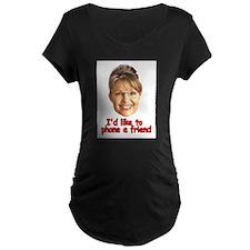 Cute Anti T-Shirt