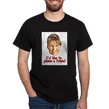 phoneafriend4500 T-Shirt
