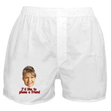 Cool Palin Boxer Shorts